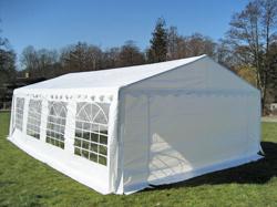 Pop Up Tent Party 5x8 PE